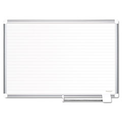 BVCMA0594830 - MasterVision® Ruled Planning Board