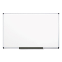 BVCMA2107170 - MasterVision® Value Lacquered Steel Magnetic Dry Erase Board