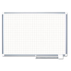 BVCMA2747830 - MasterVision® Grid Planning Board