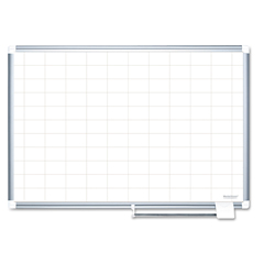 BVCMA2793830 - MasterVision® Grid Planning Board