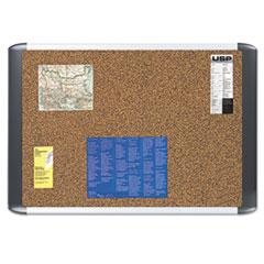 BVCMVI030501 - MasterVision® Tech Cork Board