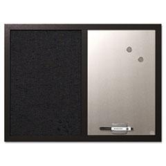 BVCMX04433168 - MasterVision® Combo Bulletin Board