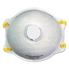BWK00019 - Boardwalk® N95 Disposable Respirator With Valve
