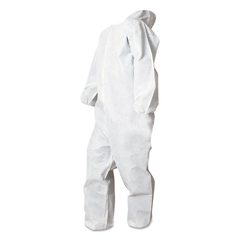 BWK00032S - Boardwalk® Disposable Coveralls