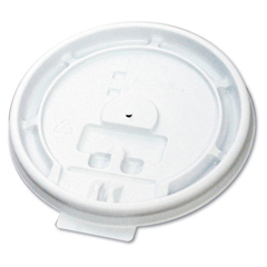 BWK10-20TABLID - Hot Cup Tear-Tab Lids