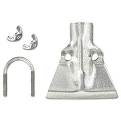 BWK120 - Metal Handle Braces