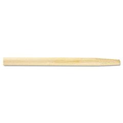 BWK124 - Tapered End Hardwood Broom Handle