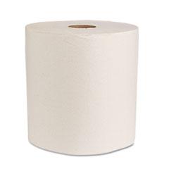 BWK14GREEN - Green Universal Roll Towels