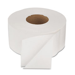 BWK19GREEN - Green Jumbo Bathroom Tissue