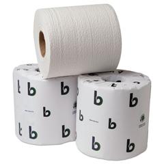 BWK26GREEN - Boardwalk® Boardwalk® Green Bathroom Tissue