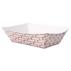 BWK30LAG050 - Paper Food Baskets