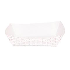 BWK30LAG500 - Paper Food Baskets