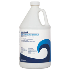 BWK3404NEA - Boardwalk® Neutral Floor Cleaner Concentrate