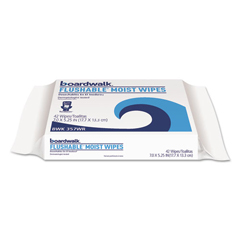 BWK357-WR - Personal Moist Towelettes