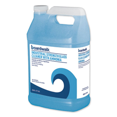 BWK3714A - Boardwalk® Industrial Strength Glass Cleaner with Ammonia