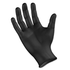 BWK396LCT - Boardwalk® Disposable General-Purpose Nitrile Gloves