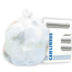BWK434722 - High Density Can Liners
