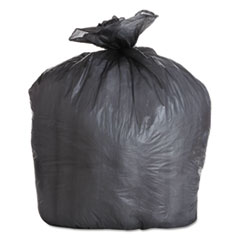 BWK434722BLK - High Density Can Liners