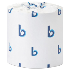 BWK4530 - Boardwalk® Deluxe Bath Tissue