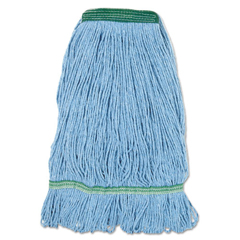 BWK502BLNB - Boardwalk® Blue Dust Mop Head