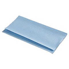 BWK6190 - Folded Paper Towels for Windshields