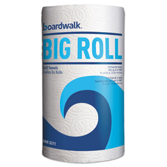 BWK6211 - Boardwalk® Household Perforated Paper Towel Rolls