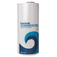 BWK6274 - Household Perforated Paper Towel Rolls