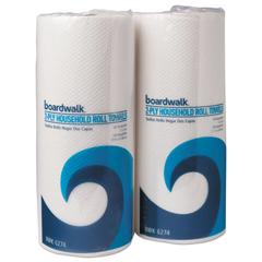 BWK6277 - Boardwalk® Boardwalk® Green Household Roll Towels