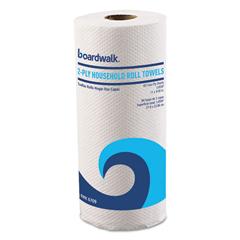 BWK6709 - Boardwalk® Household Perforated Paper Towel Rolls