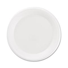 BWK6UNLAM - Non-Laminated Foam Dinnerware