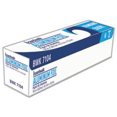 BWK7104 - Aluminum Foil