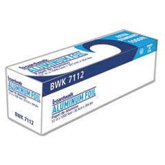 BWK7112 - Premium Quality Aluminum Foil