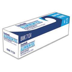 BWK7124 - Heavy-Duty Aluminum Foil Roll
