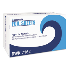 BWK7162BX - Boardwalk® Pop-Up Aluminum Foil Sheets