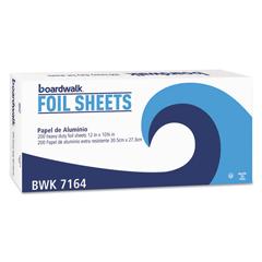 BWK7164 - Pop-Up Aluminum Foil Sheets