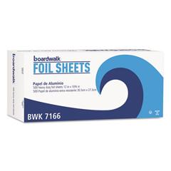 BWK7166BX - Boardwalk® Pop-Up Aluminum Foil Sheets