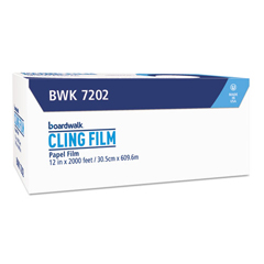 BWK7202 - PVC Food Wrap Film