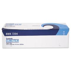 BWK7204 - PVC Food Wrap Film