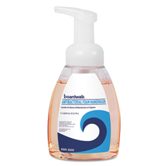 BWK8600 - Boardwalk® Antibacterial Foam Hand Soap