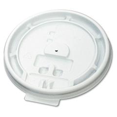 BWK8TABLID - Hot Cup Tear-Tab Lids