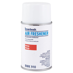 BWK910 - Boardwalk® Metered Air Freshener Refill