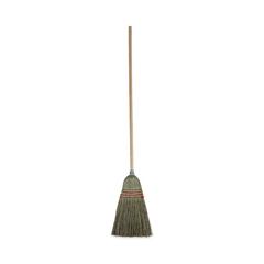 BWK920YEA - Boardwalk® Mixed Fiber Maid Broom