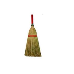 BWKBR10018 - Blended Straw Toy Broom