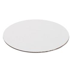 BWKCC-12-CIRCLE - Un-Coated Paperboard Cake Circles