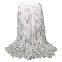 BWKCM20016 - Boardwalk® Banded Cotton Mop Heads