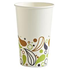 BWKDEER16CCUP - Boardwalk® Deerfield Printed Paper Cold Cups