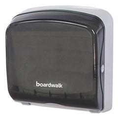 BWKFT111SBBW - Boardwalk® Mini Folded Towel Dispenser