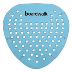 BWKGEMCBL - Boardwalk® Gem Urinal Screens