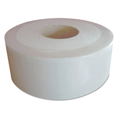 BWKJRT1000 - Jumbo Roll Tissue, 2-Ply, Natural, 1000 ft, 12 Roll/CT