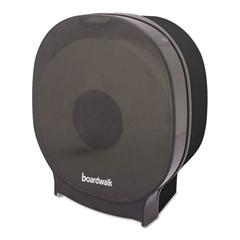 BWKJT109SBBW - Boardwalk® Single JBT Toilet Tissue Dispenser